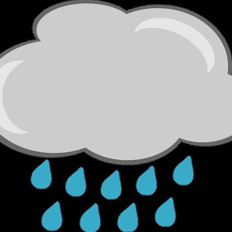 Rain, Rain It's Okay