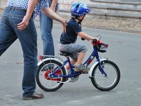 Better Biking