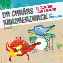 Dr Chräbs Knabberzwack