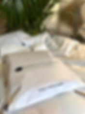 Kemetic Collective Biodegradable Mailing
