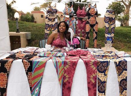 Gambia Fashion Weekend 2019