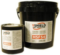 YShield High Frequency Shielding Paint