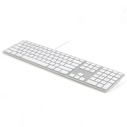 Matias Wired Aluminum Keyboard