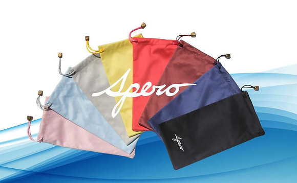SPERO Double Layered Phone Pouch, Faraday Bag, Anti-Tracking