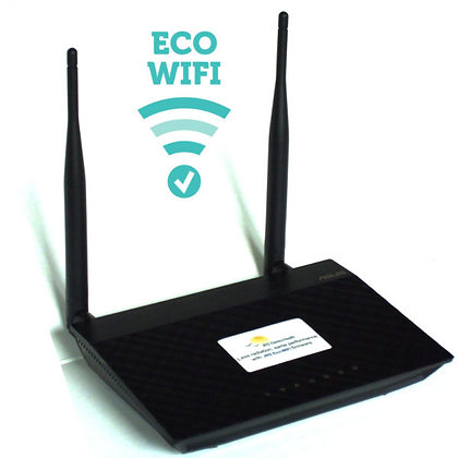 JRS Eco Wireless Routers