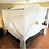 Thumbnail: Bed Canopy Swiss Shield Naturell