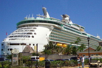 Disembarkation process complete for Jamaican RCCL ship-workers