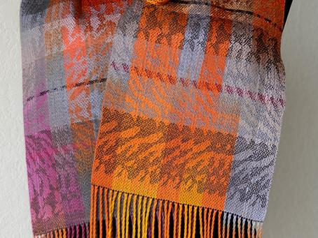 Designing Weavers:  Lynn Smetko