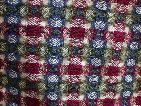 Designing Weavers