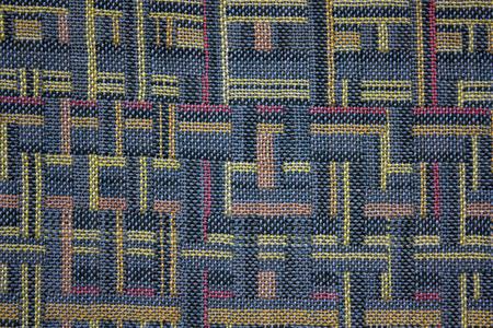 Gridiron (detail)