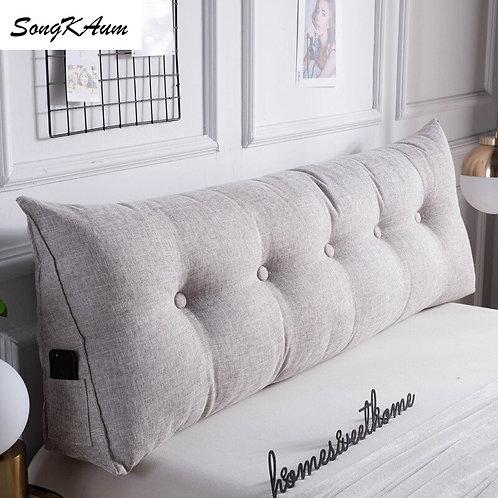 Bedside Long Pillow