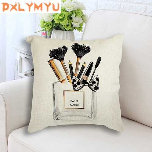 Beauty Pillow Covers