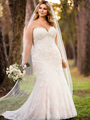 Wedding Gowns Gaithersburg | United States | Couture by Posh Bridal ...