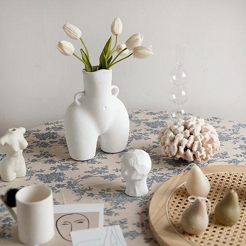 Derrière Flower Vase