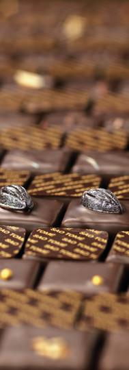 Les chocolats d'Hasnaâ