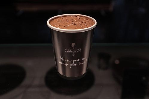 Mousse au Chocolat Dark Milk - 6 portions (600g.)