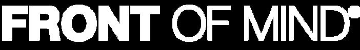 FOM Text Registered Trademark (White).pn