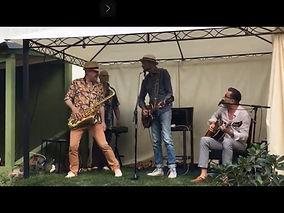 Livemusik-Konzert mit Abi Wallenstein & Jack, Duke & Bushman