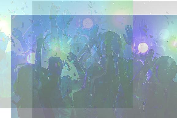 SmuX-DanceParty - Tanz in den Mai