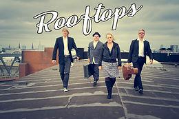 Livemusik-Konzert mit Rooftops