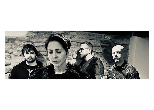 "Livemusik-Konzert mit ""Project Blackbird"" (UK)"