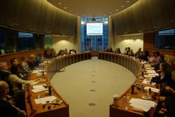 Конференция в Европейском Парламенте