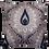 Thumbnail: Capa de Almofada - Blue Garden