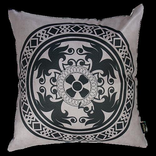 Capa de almofada - Mandala