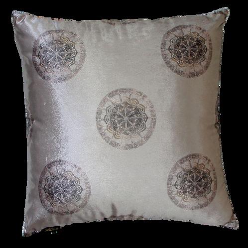 Capa de Almofada - Mandala Luxo