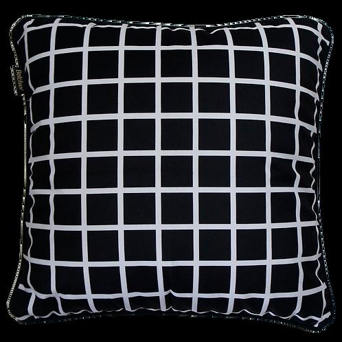 Capa de almofada - Pixel