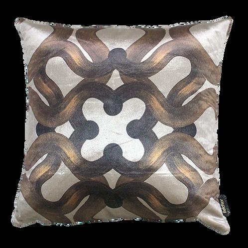 Capa de almofada - Gold