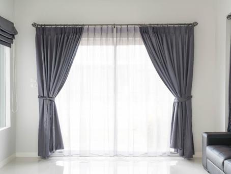 Quatro perguntas essenciais para comprar sua cortina!