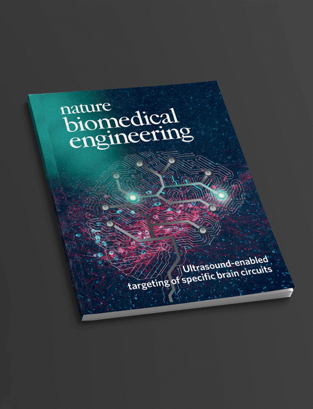 Cover Art, Nature Biomedical Engineering
