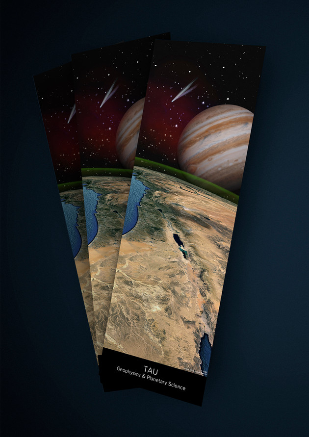 Geoscience Bookmarks