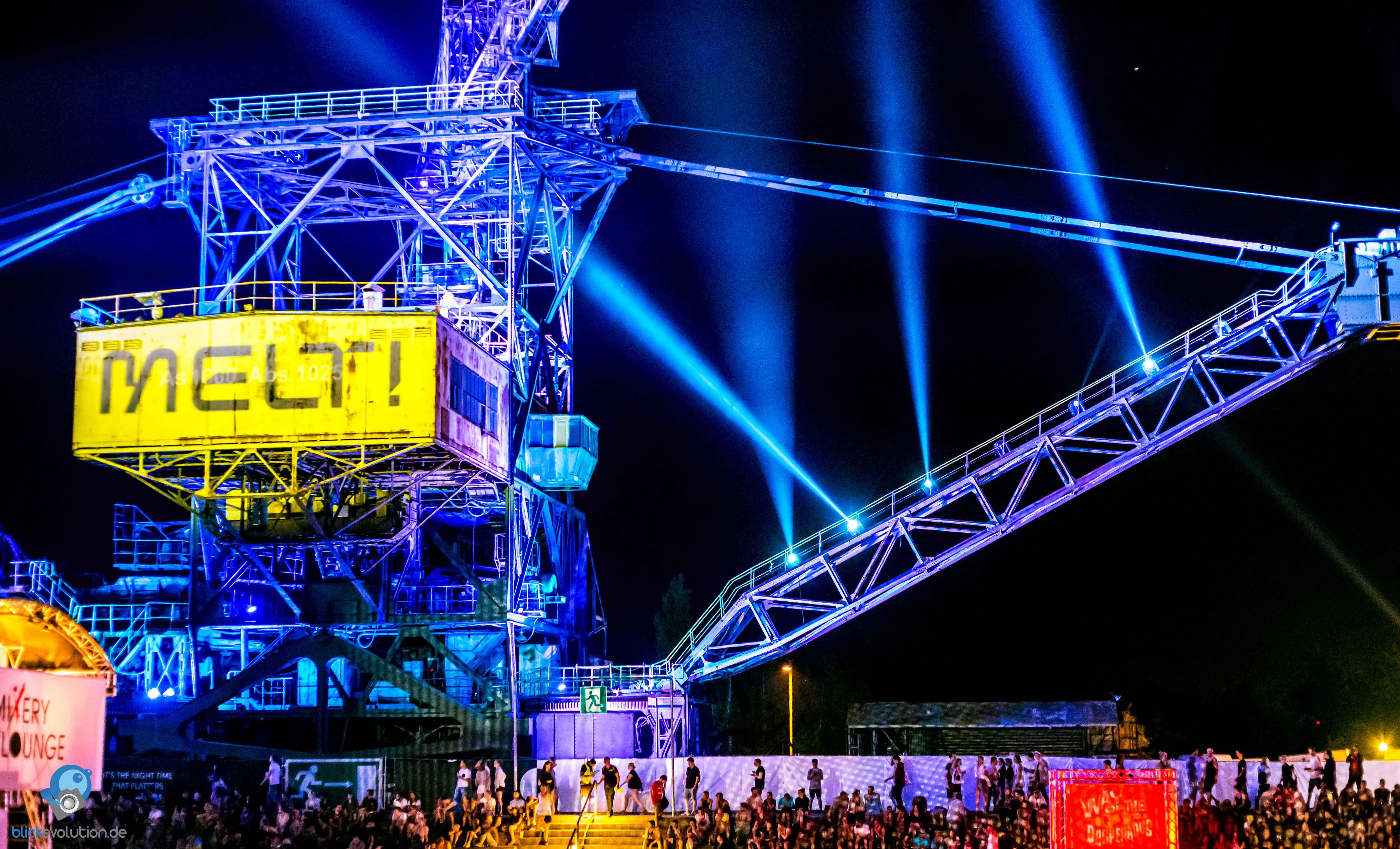 Melt! Festival | Deutschland