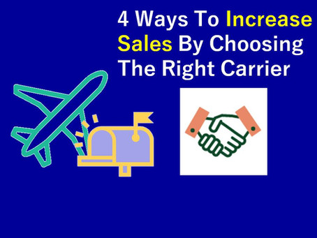 Choose The Right Carrier
