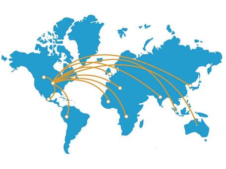 美國出口中國、俄國、委內瑞拉新規定