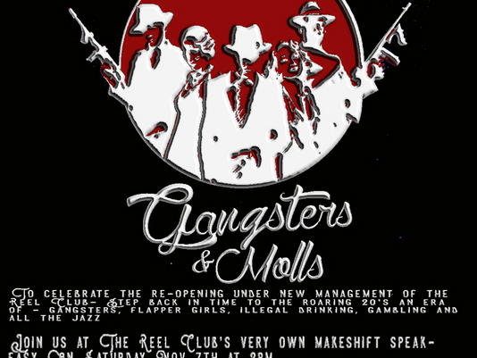 Gangsters and Molls