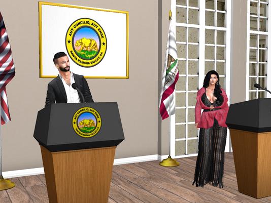 The Mayoral Debates