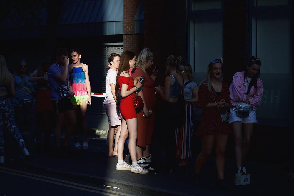 youth identify gender diverse JAWBREAKING