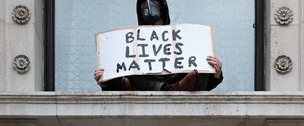 Black Lives Matter Asheville North Carolina citizens dying JAWBREAKING