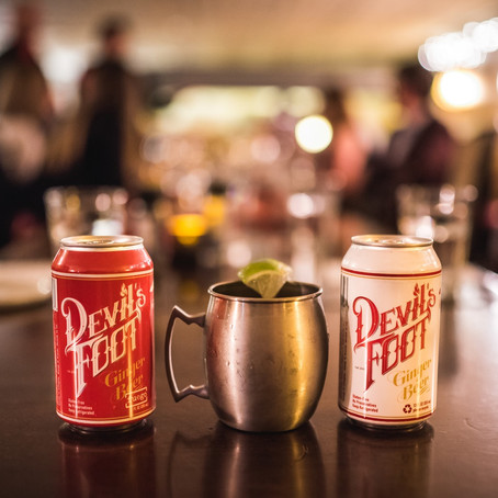 Ben Colvin of Devil's Foot Is Living The American Dream and Making It Better