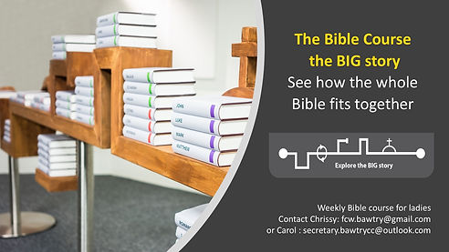 The Bible Course advery new [Autosaved].