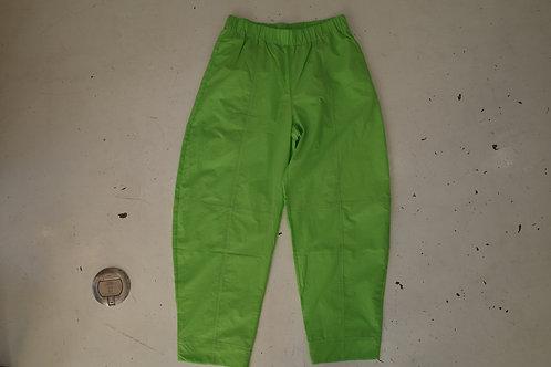 cotton crepe pants