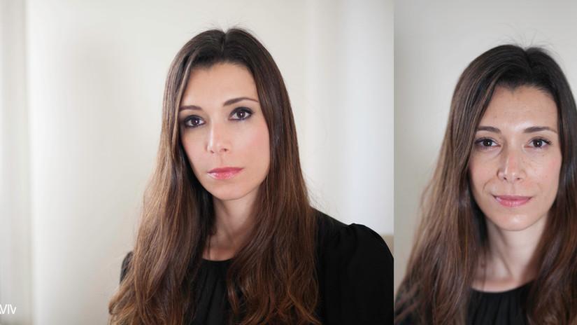 הילה אוחיון ו״חנות הממתקים״ שלה