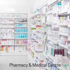 Pharmacy & Medical Centre