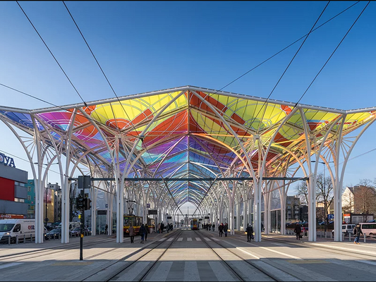 Callout for local artists to design landmark installation