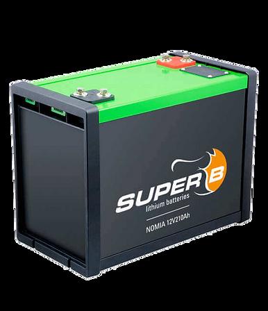 Super B Nomia 210 Transparent.png
