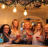 Birchall Foodservice - Great Big Girls N