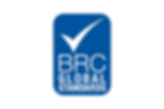 Country range products are BRC accredited